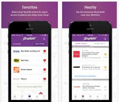 Bed Bath Beyond Retailmenot by 5 Apps For Busy Moms During The Holidays Online Signup Blog By