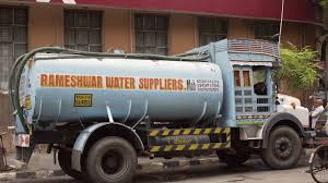 Parked Water Tanker Supply Truck, Mumbai Cityscape, India Stock ... Water Trucking Companies Best Image Truck Kusaboshicom Home Valew St George Utah Hauling Fuel New Trucks Will Make Water Rcues Quicker Winnipeg Free Press Trucks Alburque Mexico Clark Equipment Big Rock Service Ltd Wagner Bulk Delivery Parked Tanker Supply Truck Mumbai Cityscape India Stock Superior Mike Vail 1986 Freightliner Flc Beeman Sales Services Aberdeen Sd And Sewer Site Preparation And Blue Michigan Freight