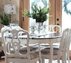 Dining Room Table Makeover Chalk Paint Ideas Painted Furniture On Painting