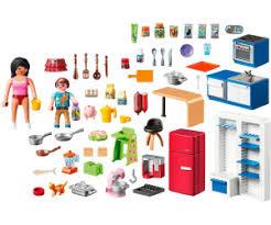 playmobil dollhouse familienküche 70206 ab 13 75