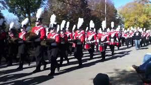 Sycamore Pumpkin Fest Parade by Niu Northern Illinois University Parade Sycamore Illinoi Youtube