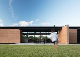 100 Robinson Architects Avonlea House ArchDaily