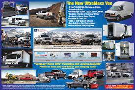 Commercial Business Trucks, Vans, Dump Trucks, Cargo Vans, Box ...
