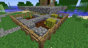 Pumpkin Seeds Minecraft Ps3 by How To Grow Melons Survival Mode Minecraft Java Edition