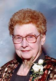 Obituary for Pauline Lucille Peterseim Miller