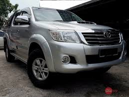 2014 Toyota Hilux For Sale In Malaysia For RM78,800 | MyMotor Eproduction Review 2014 Toyota Tundra With Video The Truth Used Car Tacoma Honduras V6 Texas Certified Preowned 4wd Truck Sr5 Trd Offroad Limited Double Cab 4x4 9 Autonation Drive Price Trims Options Specs Photos Reviews Hilux Junk Mail Amazoncom Images And Vehicles Prerunner Spot Exterior Interior First Test Toyota Tundra With Magnuson Supcharger Pushing 550 Hp Tacoma 2 Suv Parts Warehouse