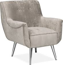 Roma Tufted Wingback Bed by Accent Chairs Value City Furniture