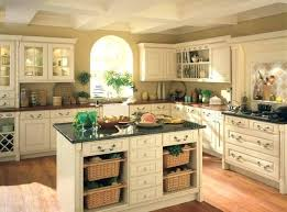 Small Country Kitchen Pictures Decorating Ideas French