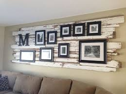 Wall Art Pretty Design Ideas Rustic Living Room Decor With Best 25 On Pinterest