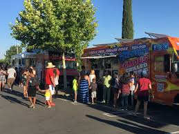 100 Food Trucks In Sacramento The Ie Crew SF Bay Area Truck Events And Catering Home