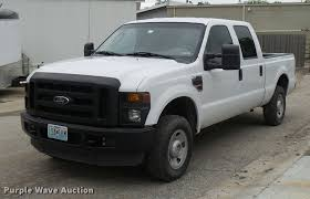 2008 Ford F250 Super Duty Crew Cab Pickup Truck | Item DD947... 1968 Ford F250 For Sale 19974 Hemmings Motor News In Sioux Falls Sd 2001 Used Super Duty 73l Powerstroke Diesel 5 Speed 1997 Ford Powerstroke V8 Diesel Manual Pick Up Truck 4wd Lhd Near Cadillac Michigan 49601 Classics On 2000 Crew Cab Flatbed Pickup Truck It Pickup Trucks For Sale Used Ford F250 Diesel Trucks 2018 Srw Xlt 4x4 Truck In 2016 King Ranch 2006 Xl Supercab 2008 Crewcab Greenville Tx 75402