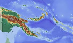 Sinking Islands Global Warming by Carteret Islands Wikipedia