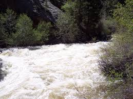 Sinks Canyon Wy Weather by National Weather Service Advanced Hydrologic Prediction Service