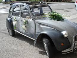 fleuriste mariage vercors décoration voiture villard de lans lans