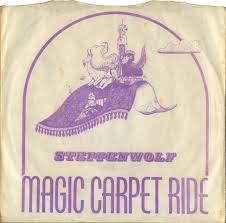 Magic Carpet Ride Tabs by Magic Carpet Ride Steppenwolf Original Video Carpet Vidalondon