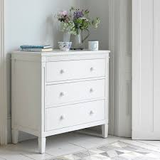 Scandinavian Style Chest of Drawers Ludo