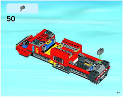 100 Lego Fire Truck Instructions Airport