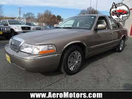 100 Craigslist Maryland Cars And Trucks By Owner Mercury Grand Marquis For Sale In Baltimore MD 21201 Autotrader