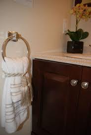 Bathroom Towel Bar Ideas by Bathroom Design Marvelous Decorative Towel Rack Towel Display