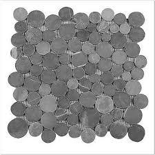 divero 1 matte 30x30cm andesit stein mosaik fliesen wand