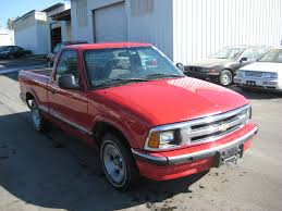 1995 Chevrolet S10 LS For Sale - Stk#R8046 | AutoGator - Sacramento, CA Classic Chevrolet S10 For Sale On Classiccarscom Ev Wikipedia Discount Daves Autoworld Lewiston Me New Used Cars Trucks Sales Ppare The 700r4 Transmission In Your Pickup For Towing 1983 S10 V6 Super Nice Truck Nissan Forum Forums Extended Cab Drag Truck Save Our Oceans Mini Truck Lowrider Youtube My Dime 89 Tahoe Chevy Pinterest And Pic Request Bagged Steelies Sonoma 96 Body Dropped Sale 1987 2wd Regular Near Las Vegas
