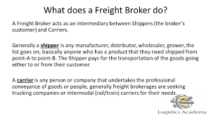 Job Description For Freight Brokers And Freight Agents ... 29 Best Freight Broker Images On Pinterest Truck Parts Business Broker License Nj Iota Job Description For Brokers And Agents Bonds Agent Plan Genxeg Adapting To The New Bond Requirement Renewal Invoice Factoring Triumph How Become A A Bystep Guide Your 2017 Handson Traing Movers School Llc About Us Localboyzz Trucking To Get License Without