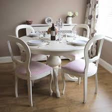 Shabby Chic Dining Room Wall Decor by Amazing Shabby Chic Dining Room Ideas White Oak Laminate Flooring