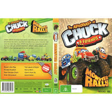 The Adventures Of Chuck And Friends - Monster Rally | DVD | BIG W Chuck The Dump Truck Cake Masterpieces Art Playskool Tonka Chuck Friends Cars 8792100 Buy Hasbro Tonka Friends Chucks Stunt Park Playset Two Of A And Coloring Pages 2025517 The Toys R Us Best Resource Amazoncom Interactive Rumblin Games Cheap Find Deals On Line At Alibacom And Talking 48 Similar Items Adventures Tv Show News Videos Full Cakecentralcom Tumblin 85 Popular Cartoon Character Birthday Party Themes Cakes