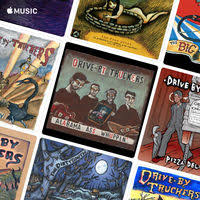 Drive By Truckers Decoration Day Full Album by Drive By Truckers On Apple Music