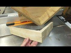 finger joint box plans woodworking plans wood working plans