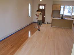Fixing Hardwood Floors Without Sanding by Simple Ideas Staining Hardwood Floors Home Design By Fuller