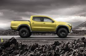 Mercedes-Benz Pickup Concept Revealed, Will Become X-Class ... The Strange History Of Mercedesbenz Pickup Trucks Auto Express Mercedes G63 Amg Monster Truck At First Class Fitment Mind Over Pickup Trucks Are On The Way Core77 Mercedesbenzblog New Unimog U 4023 And 5023 2013 Gl350 Bluetec Longterm Update 3 Trend Bow Down To Arnold Schwarzeneggers Badass 1977 2018 Xclass Ute Australian Details Emerge Photos 6x6 Off Road Beach Driving Youtube Prices 2015 For Europe Autoweek Xclass Spy Photos Information By Car Magazine New Revealed In Full Dogcool Wton Expedition Camper Benz