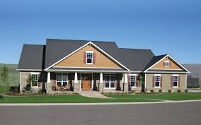 Craftsman Style Floor Plans by Craftsman Style House Plans With Pictures Find Craftsman Style