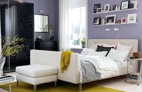 Ikea Small Bedroom Ideas by Modern Ikea Small Bedroom Designs Ideas Photo Of Nifty Small