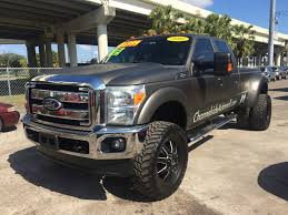 100 Dually Truck For Sale D F350 Lariat Super Duty Crew Cab 44 For Sale