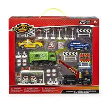 Buy Fast Lane 1:43 Scale City Vehicle Set (25 Pieces) Online In ... Big Mud Tires For Dodge Ram Fast Lane Rc Rc Offroad Garbage Truck Driving On Highway Editorial Photo Image Of Generic Rel All These Trucks Are Made By Fastlane Flickr Tmnt Toys R Us Photos And Description About Cheap Orange Toy Find Deals Real Workin Buddies Mr Dusty The Toysrus Singapore Tonka Soft Walkin Wheels Lane Action Front Loading Air Pump My Own Email Dump Vehicles 75 Lachlans 2nd Light Sound Green Youtube Cement