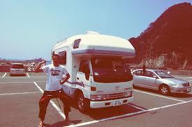 100 Truck Camper Rentals Japan S Blog Japan S Rental Motorhome RV Van