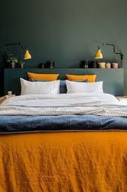 o efeito da cor casa très chic bettwäsche schlafzimmer