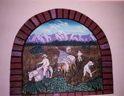 mexican tile murals tucson az expanded your mind mexican tile