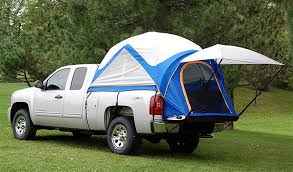 Truck Tent Camper 5 Pickup Truck Bed Tents that Are Easy to Set
