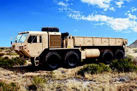 Oshkosh Defense Awarded Contract To Supply HEMTT Tactical Trucks To ... Okosh Cporation 1996 S2146 Ready Mix Truck Item Db8618 Sold Oct Still Working Plow Truck 1982 Youtube Family Of Medium Tactical Vehicles Wikipedia Trucking Trucks Pinterest And Classic Support Cporations Headquarters Project Greater 1917 The Dawn The Legacy Stinger Q4 Airport Fire Arff Products