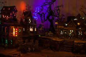 Dept 56 Halloween Village List by Halloween Village 2013 Dept 56 Room Pinterest Modern