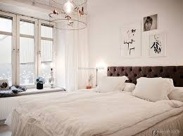 Refined Scandinavian Bedroom Decor 2015