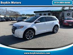 Used Cars For Sale Smithfield NC 27577 Boykin Motors