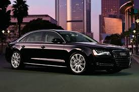 Used 2014 Audi A8 for sale Pricing & Features