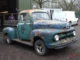 FORD F100 PICKUP 1952 HOTROD RATROD CLASSIC AMERICAN 5.2 V8 PROJECT 1952 Ford Pickup Truck For Sale Google Search Antique And 1956 Ford F100 Classic Hot Rod Pickup Truck Youtube Restored Original Restorable Trucks For Sale 194355 Doors Question Cadian Rodder Community Forum 100 Vintage 1951 F1 On Classiccars 1978 F150 4x4 For Sale Sharp 7379 F Parts Come To Portland Oregon Network Unique In Illinois 7th And Pattison Sleeper Restomod 428cj V8 1968 3 Mi Beautiful Michigan Ford 15ton Truckford Cabover1947 Truck Classic Near Me