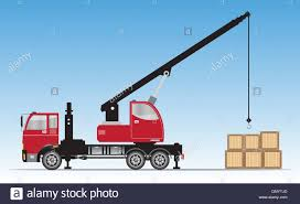 Side View Of Crane Truck Vector Illustration Stock Vector Art ... Trucks On Sherman Hill I80 Wyoming Pt 2 Dump For Sale In El Paso Tx And Ford F700 Truck Or Manual Scs Softwares Blog Software Is At Midamerica Trucking Show Trux Poly Half Fenders Pair Black Item Tfenh39 Northern Heavy Duty Southwest Rigging Equipment Crazy Bandit Finish Leads To Rude Win Florence Christmas Customer Image Gallery Robmar Plastics Inc Spanish Paintjobs Pack Side View Of Crane Truck Vector Illustration Stock Art Nyolc8s Low Paradise Los Santos Roleplay