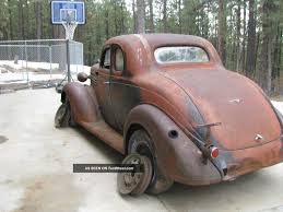 Dodge Business Coupe 1936 - Mopar 1937 1935 1934 1933 1930s Old ... Ram 1500 Available Bestinclass Fuel Economy Of 18 City25 Highway Dodge Wikiwand Car Pictures Vwvortexcom Legalizing A Rat Rod In Ontario Autoramma 1938 Pickup Street Rod Rat Shop Truck 1930 Senior Information And Photos Momentcar 600 Best Ford 1930s Images On Pinterest Vintage Cars Antique 2017 Laramie Longhorn Rainbow Chrysler 1946 Power Wagon By Samcurry Deviantart Db Retro Electronics Vehicles Westy Westfalia Van Trucks