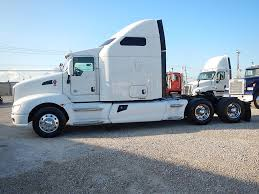 100 What Is A Tandem Truck USED 2013 KENWORTH T660 TNDEM XLE SLEEPER FOR SLE IN TX 2724