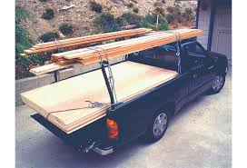 A Carpenter's Lumber Rack - Fine Homebuilding Erickson 250 Lbs Steel Ladder Rack07708 The Home Depot Trrac G2 Truck Rack Complete System Truck Rack Adjustable Heavy Duty 800lbs Contractor Lumber Racks Northern Tool Equipment A Carpenters Fine Homebuilding Bwca Made Boundary Waters Gear Forum 2017 White Ford F150 Topperking Adrian Load Runner Full Size Us Upfitters American Built Offering Standard And Heavy Sick Of Working Out A Pickup Douglass Bodies Rki Rg11b Rg Series Rear Grille